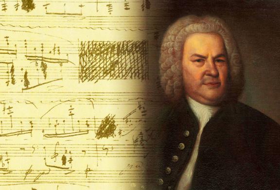 Johann Sebastian Bach: El compositor revolucionario