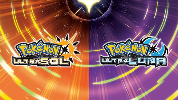 Esperando el pokémon Ultrasol y Ultraluna.