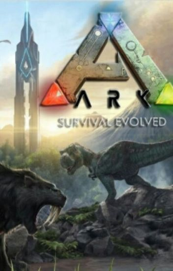 ARK SURVIVAL EVOLED