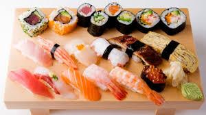 Cultura Japonesa: Gastronomía