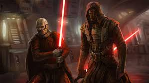 Star Wars Knights of the Old Republic.
