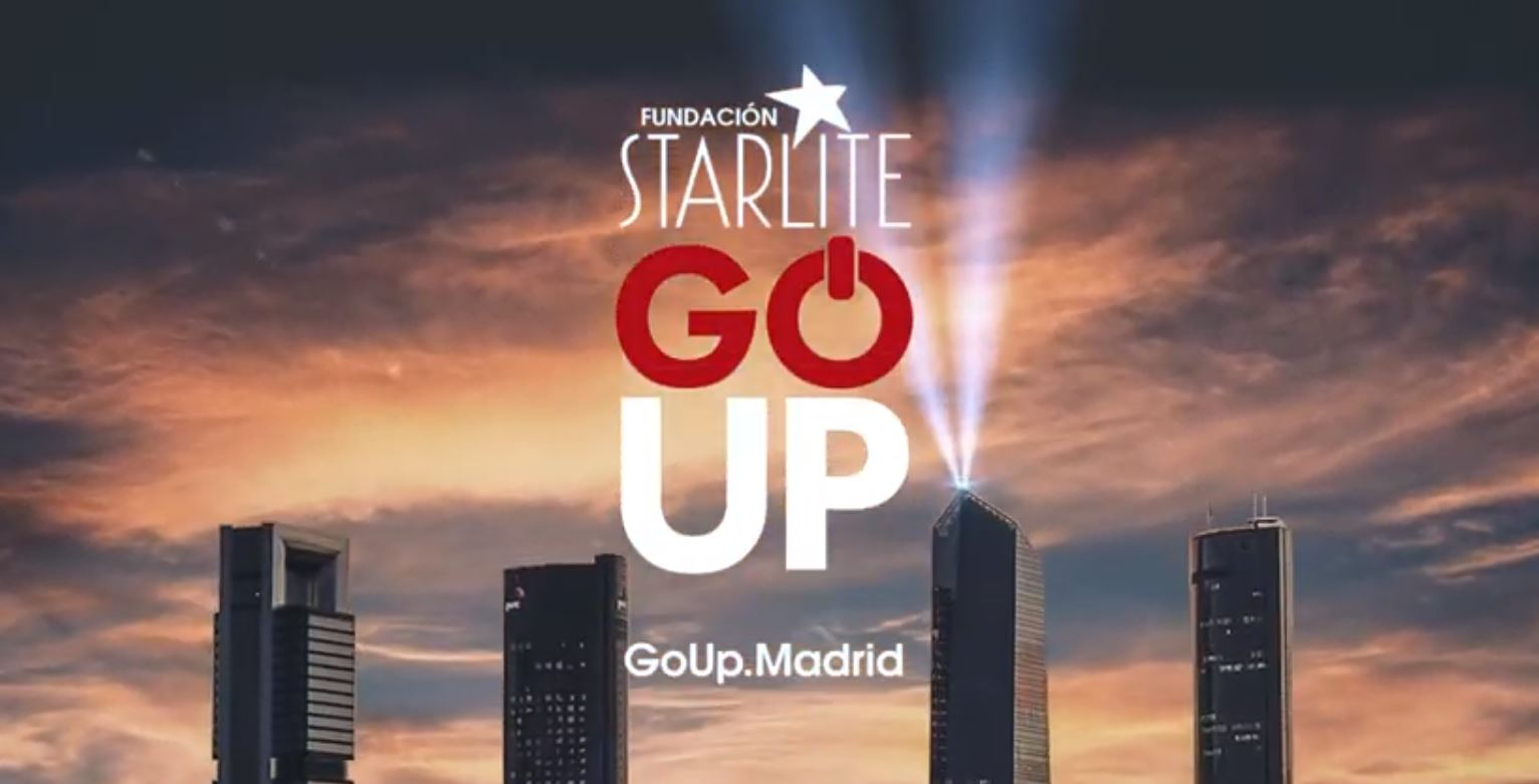 GO UP, EL CONCIERTO SOLIDARIO POR EL DÍA EUROPEO DE LA MÚSICA 21 de junio. ¡ACUDE DESDE CASA!