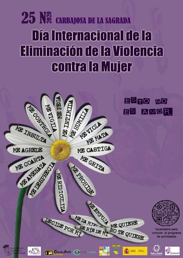 ACTIVIDADES MUNICIPALES CONTRA LA VIOLENCIA DE GÉNERO Y MATERIAL EDUCATIVO EDITADO POR ADAVAS