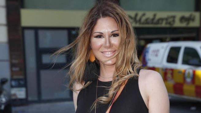 Noticias Musicales: Tamara regresa con un nuevo single solidario